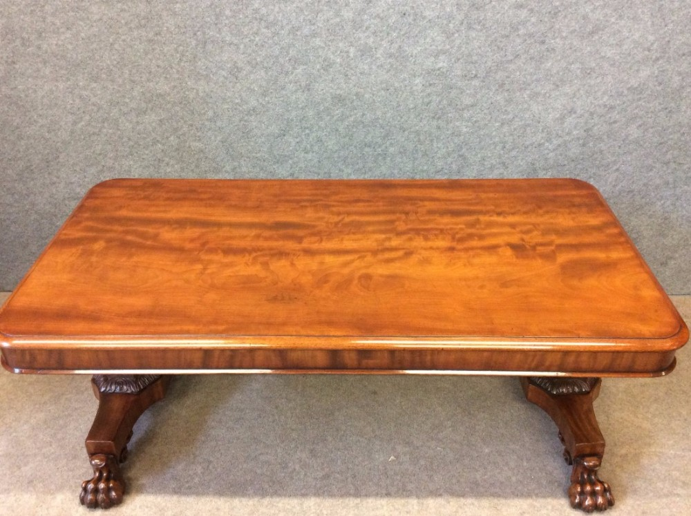 Victorian Coffee Table 466650