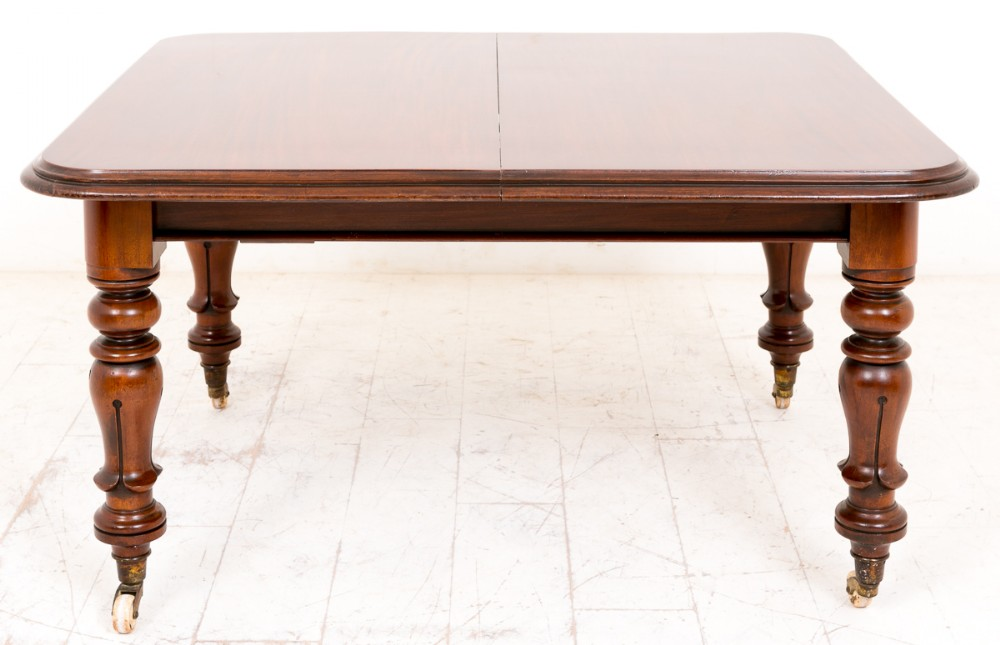 William Iv Dining Table Images