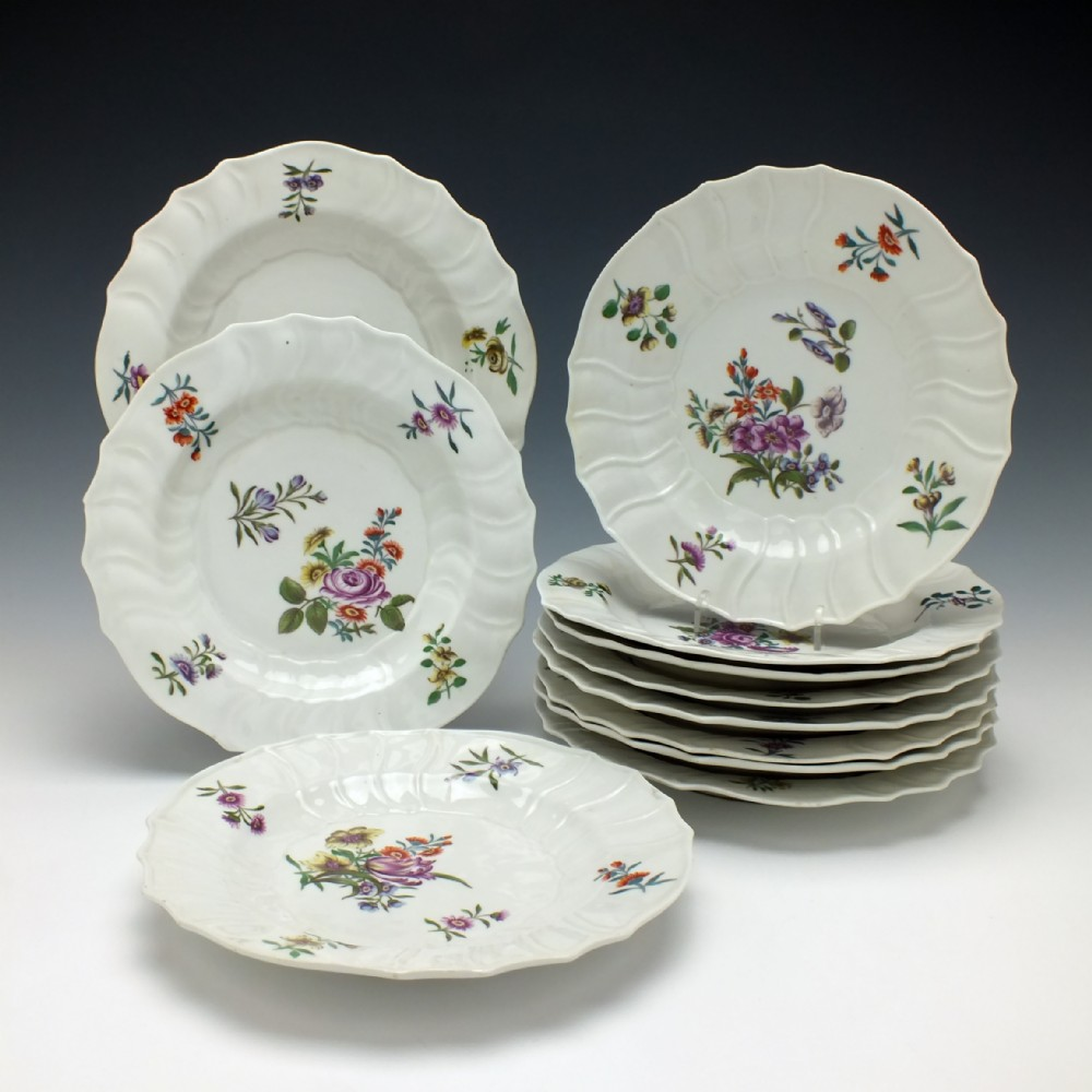 Dating furstenberg porcelain